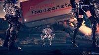 Nintendo anuncia Astral Chain, lo nuevo de Platinum Games